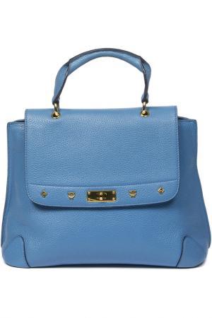 Bag MCM Vintage. Цвет: blue