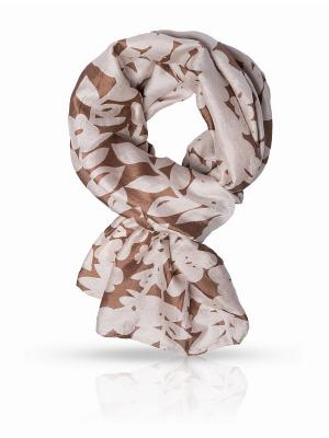 Платки Michel Katana. Цвет: коричневый