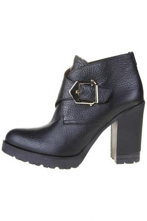 Ankle boots Sienna. Цвет: black