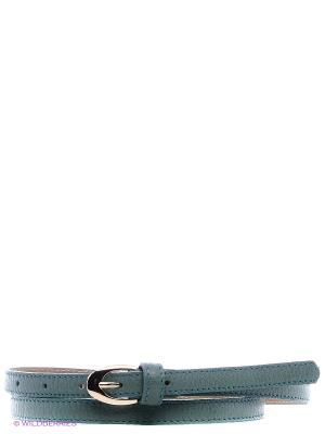 Ремень BB1. Цвет: серо-зеленый