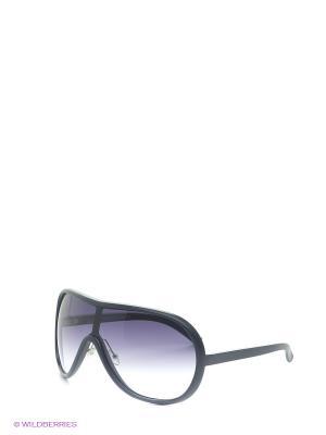 Солнцезащитные очки B 236 C4 Borsalino. Цвет: фиолетовый