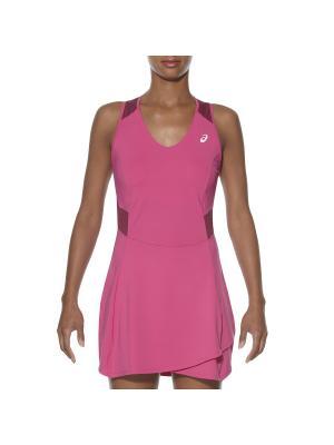 Платье Athlete Dress ASICS