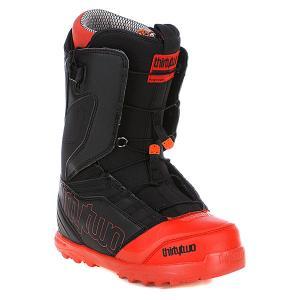 Ботинки для сноуборда  Lashed Ft Black/Orange Thirty Two