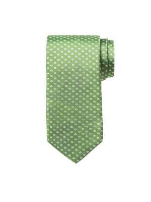 Галстук мужской btc. Цвет: серо-зеленый