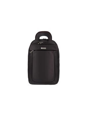 Рюкзак молодежный Alliance. Цвет: коричневый