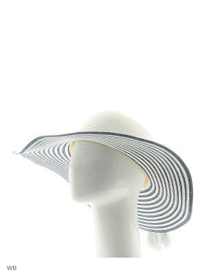 Шляпы Maxval. Цвет: белый, синий