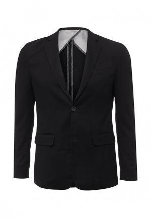Пиджак Gianni Lupo. Цвет: черный