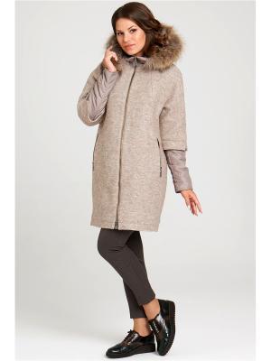 Пальто Modress 023203-TR