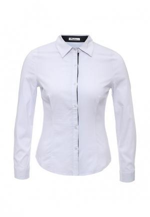 Рубашка Pinkline. Цвет: белый