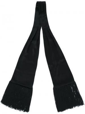 Carina scarf Racil. Цвет: чёрный