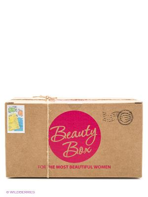 Beauty Box Levitasion MustHave (6 масок). Цвет: коричневый