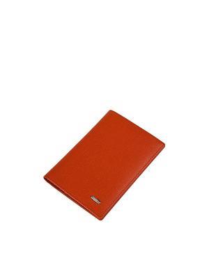 Обложка Eleganzza. Цвет: оранжевый