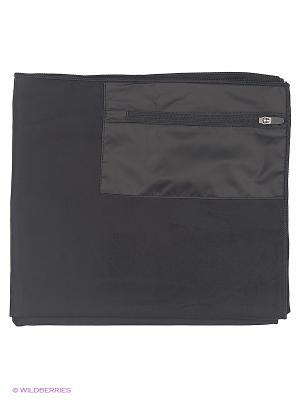 Полотенце ASICS TRAINING TOWEL. Цвет: черный