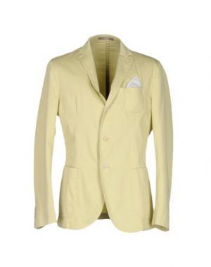 Пиджак PAOLONI. Цвет: светло-зеленый