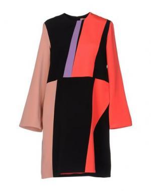 Короткое платье ROKSANDA. Цвет: красный