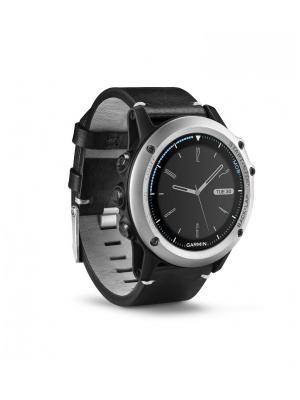 Умные часы Quatix 3 GARMIN. Цвет: черный