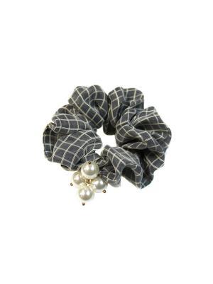 Резинка Lastoria. Цвет: серый