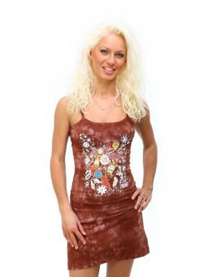 Платье Churinga.