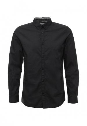Рубашка Tom Tailor. Цвет: серый