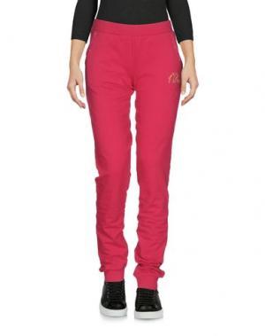 Повседневные брюки ALVIERO MARTINI 1a CLASSE EASYWEAR. Цвет: пурпурный