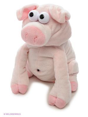 Качающаяся свинья CHERICOLE. Цвет: розовый