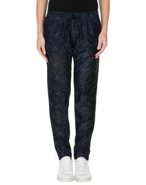 Повседневные брюки MAAJI. Цвет: черный