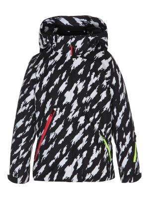 Куртка Molo. Цвет: черный