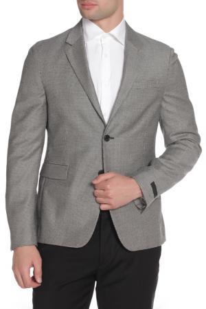 Пиджак Prada. Цвет: черный, белый