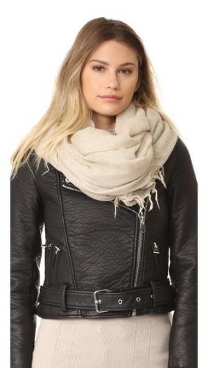 Кашемировый шарф New York Spun Scarves by Subtle Luxury