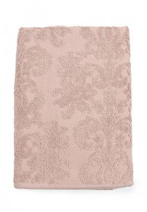 Полотенце Sofi De Marko. Цвет: розовый
