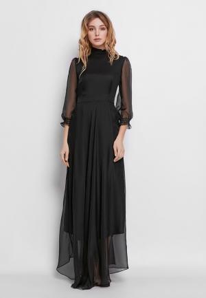 Платье Nothing but Love. Цвет: черный