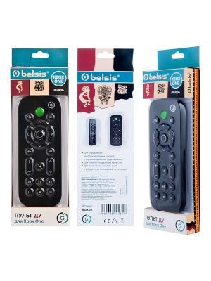 Пульт для Xbox One Meida Remote control Belsis. Цвет: черный