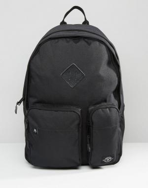 Parkland Черный рюкзак Academy 32L. Цвет: черный
