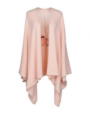 Кардиган MALA ALISHA. Цвет: розовый