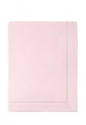 Покрывало Luxberry. Цвет: розовый