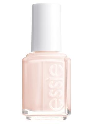 Лак для ногтей, оттенок 06 Балетные туфельки, 13,5 мл Essie. Цвет: бледно-розовый