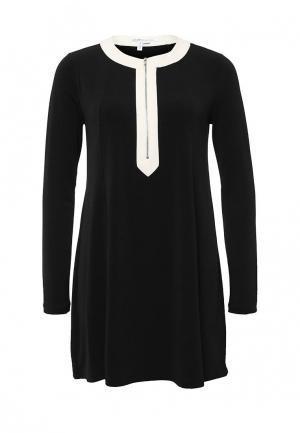 Платье BCBGeneration. Цвет: черный