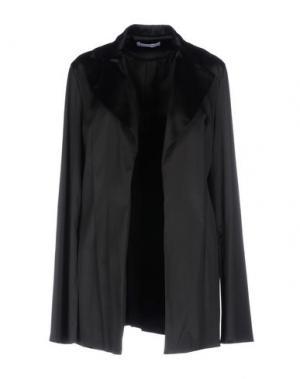 Пиджак WEILI ZHENG. Цвет: черный