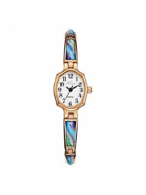 Часы Mikhail Moskvin. Цвет: голубой, золотистый, фиолетовый