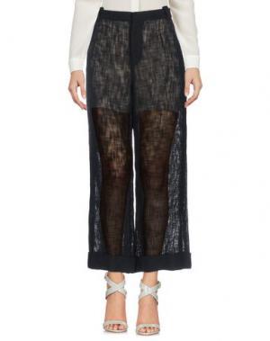 Повседневные брюки ROLAND MOURET. Цвет: черный
