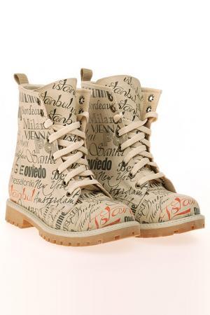 Ботинки Elite Goby. Цвет: none