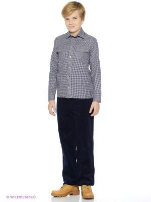 Рубашка Милашка Сьюзи. Цвет: серый