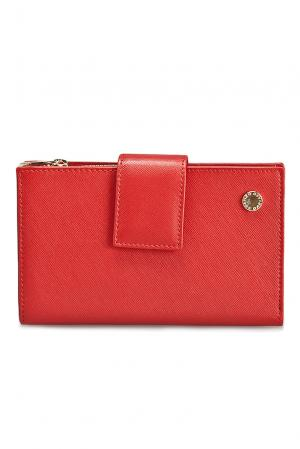 Портмоне 112552 Avanzo Daziaro. Цвет: красный