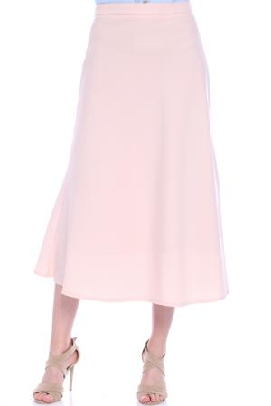 SKIRT Emma Monti. Цвет: pale pink