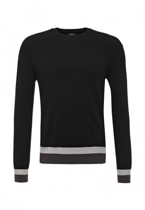 Джемпер Armani Jeans. Цвет: черный