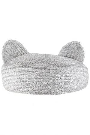 Шляпа Eugenia Kim. Цвет: silver