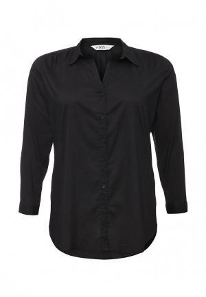 Рубашка Studio Untold. Цвет: черный