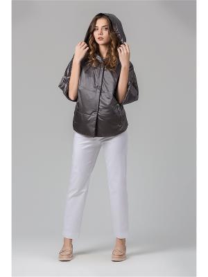 Куртка HELMIDGE. Цвет: темно-серый