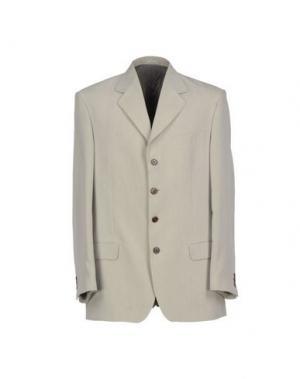 Пиджак MESSORI. Цвет: светло-серый
