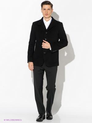 Пиджак Berkytt. Цвет: черный